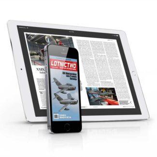 Lotnictwo Aviation International 10/2021