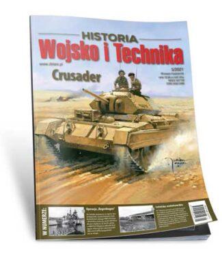 Wojsko i Technika Historia 5/2021